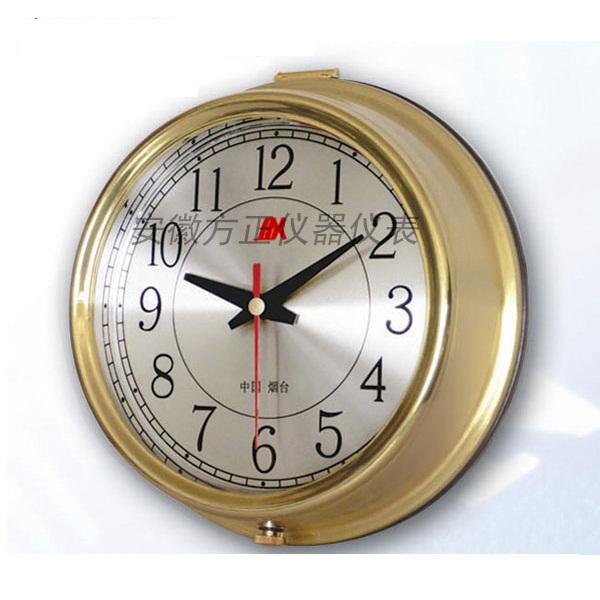 Часы судовые кварцевые